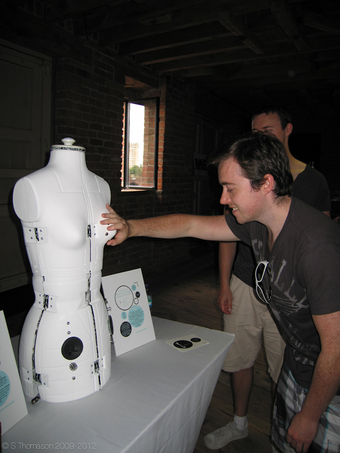 Mannequin Maggie
